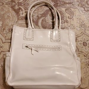 Large Studded Tote